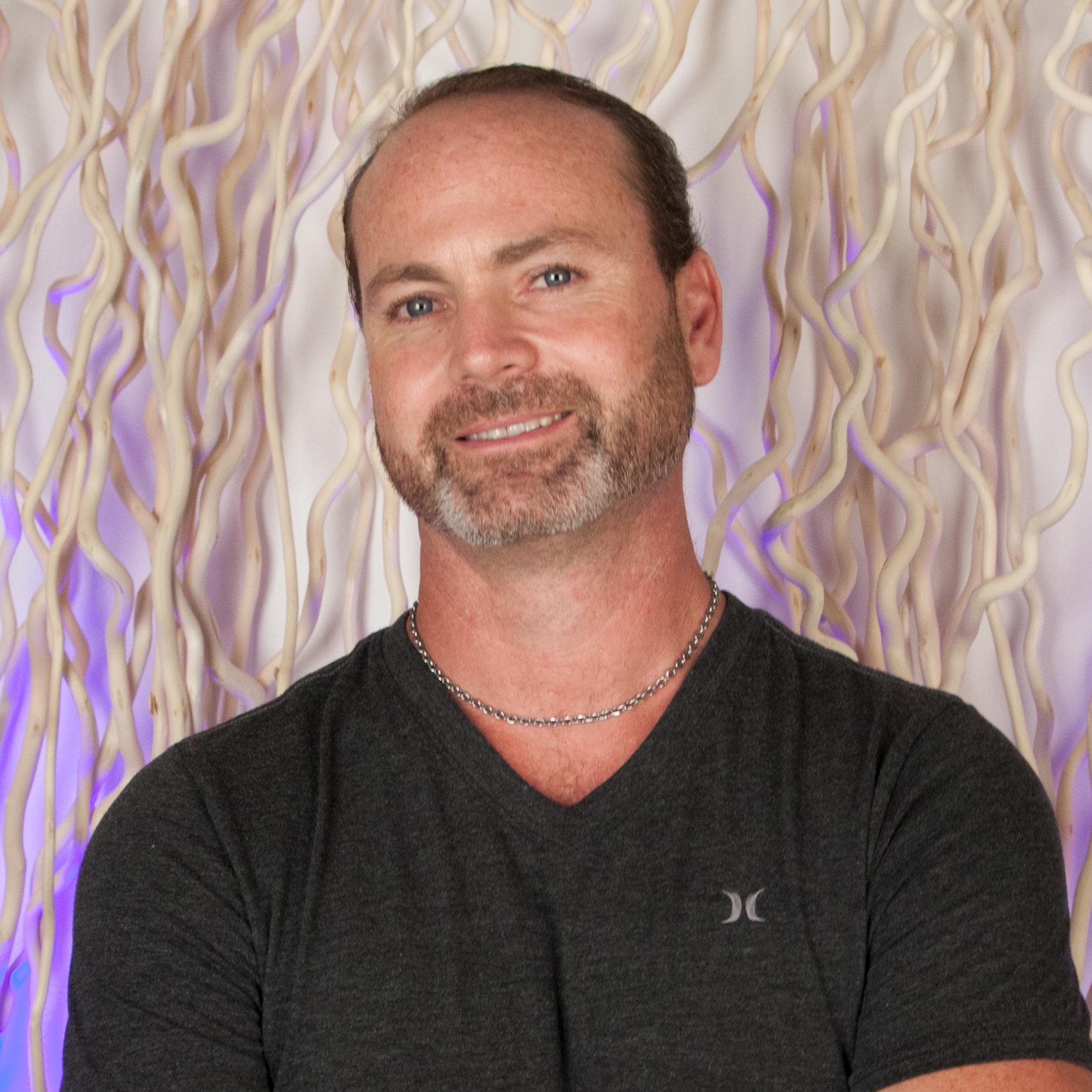 Brad Green  |  Owner and Licensed Massage Therapist